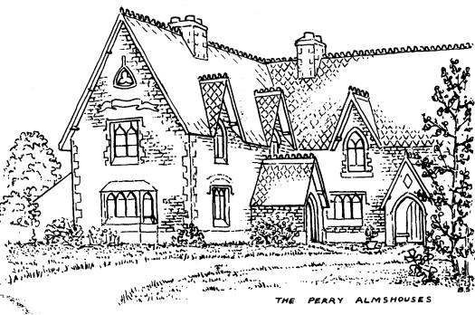 Perry Almshouses